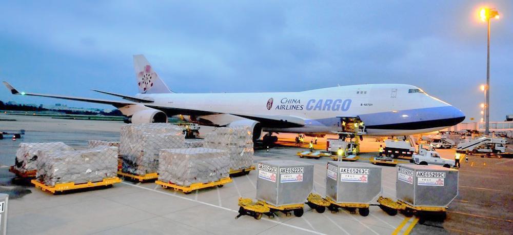仪器航空运输
